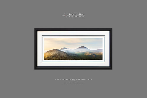 Kingdom of the Mournes