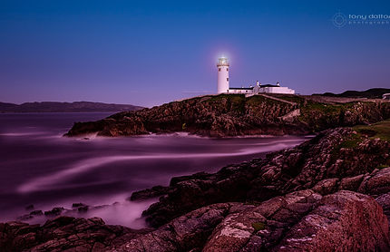 Fanad Head Lighthouse 2020