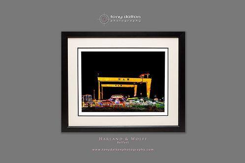 Harland & Wolff, Fun Fair