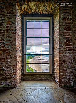 Mussenden Window