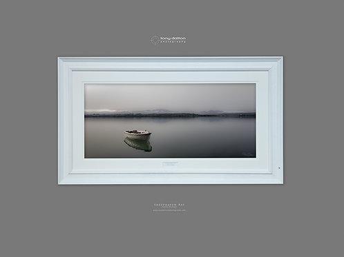 Sheephaven Bay - White Frame