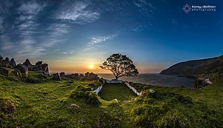 Murlough Bay Sunrise
