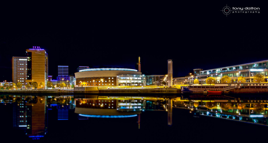 Waterfront Hall
