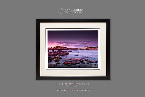 Ballintoy Twilight