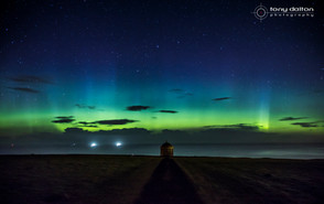 St. Patrick's Aurora