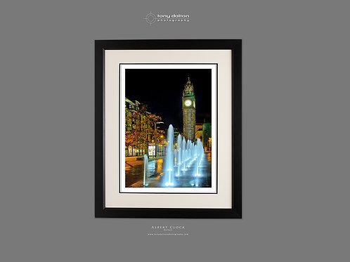 Albert Clock, Belfast