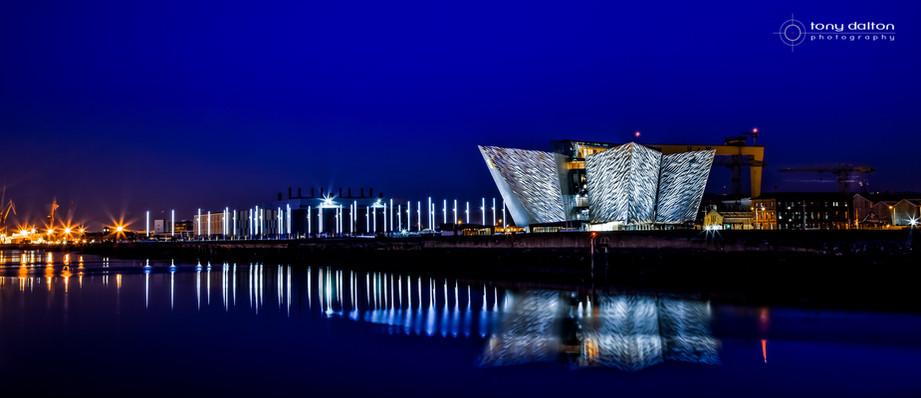Titanic Visitors Centre