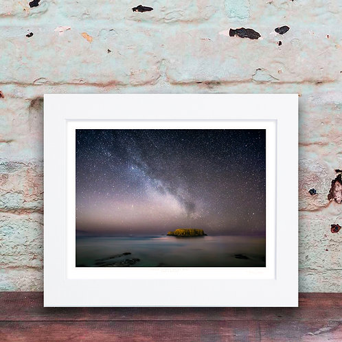 Sheep Island Milky Way