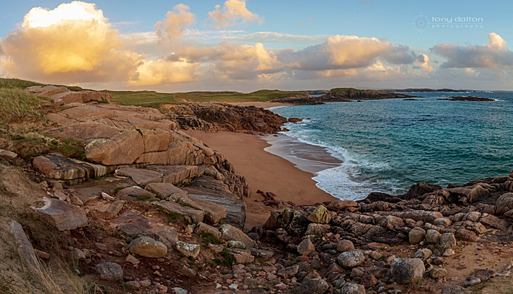 Cruit Island, Donegal