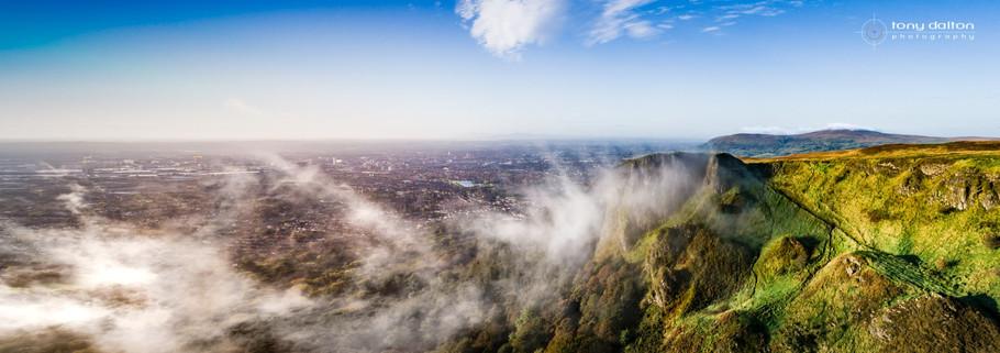 Cavehill Mist
