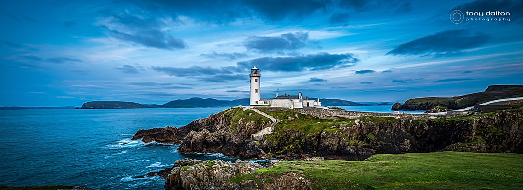 Fanad at Twilight