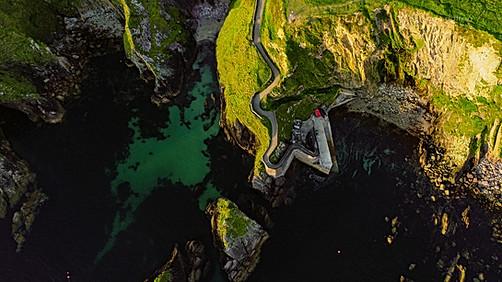 Dunquin Harbour