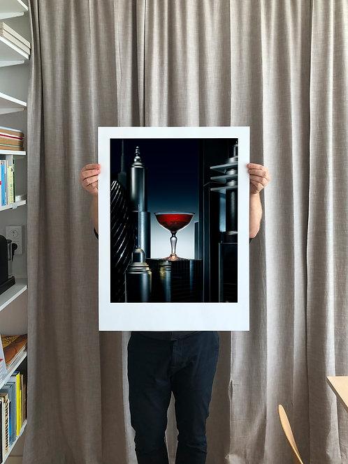 Hahnemühle print 50x70