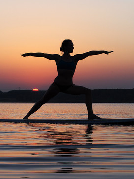 Yoga Thailand