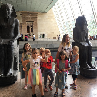 Ancient Egypt at The Met
