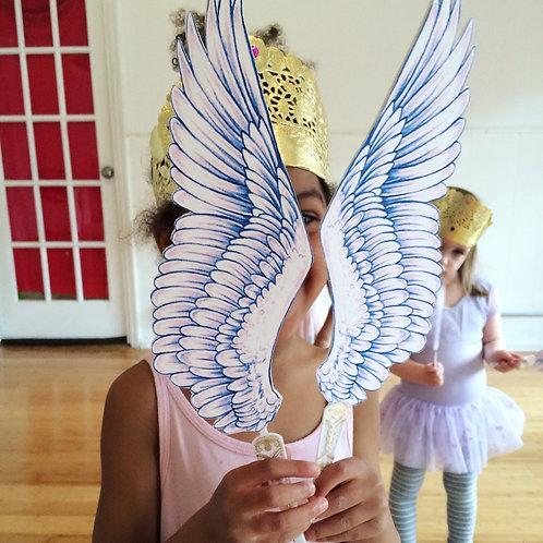 Goddess Dance & Art 6 weeks from Nov 6 (Bed Stuy)