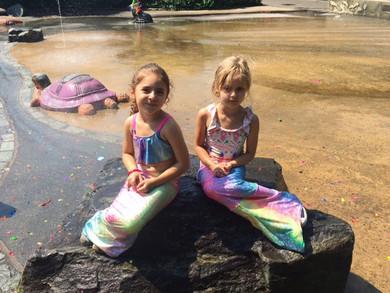 Last Day Mermaid Week