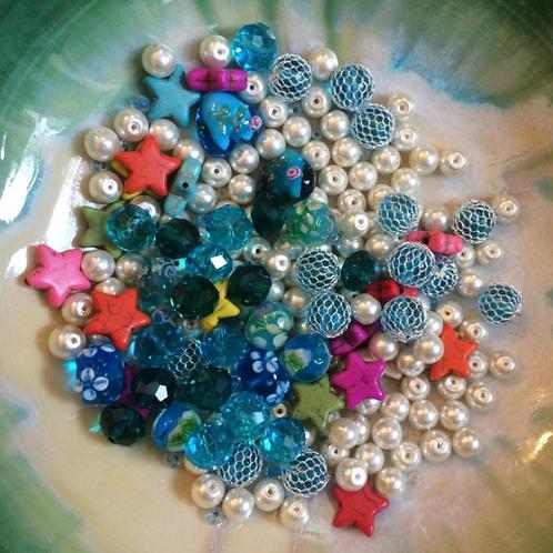 Ocean Goddess Tea Party 50% deposit