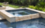 Tailored Pools