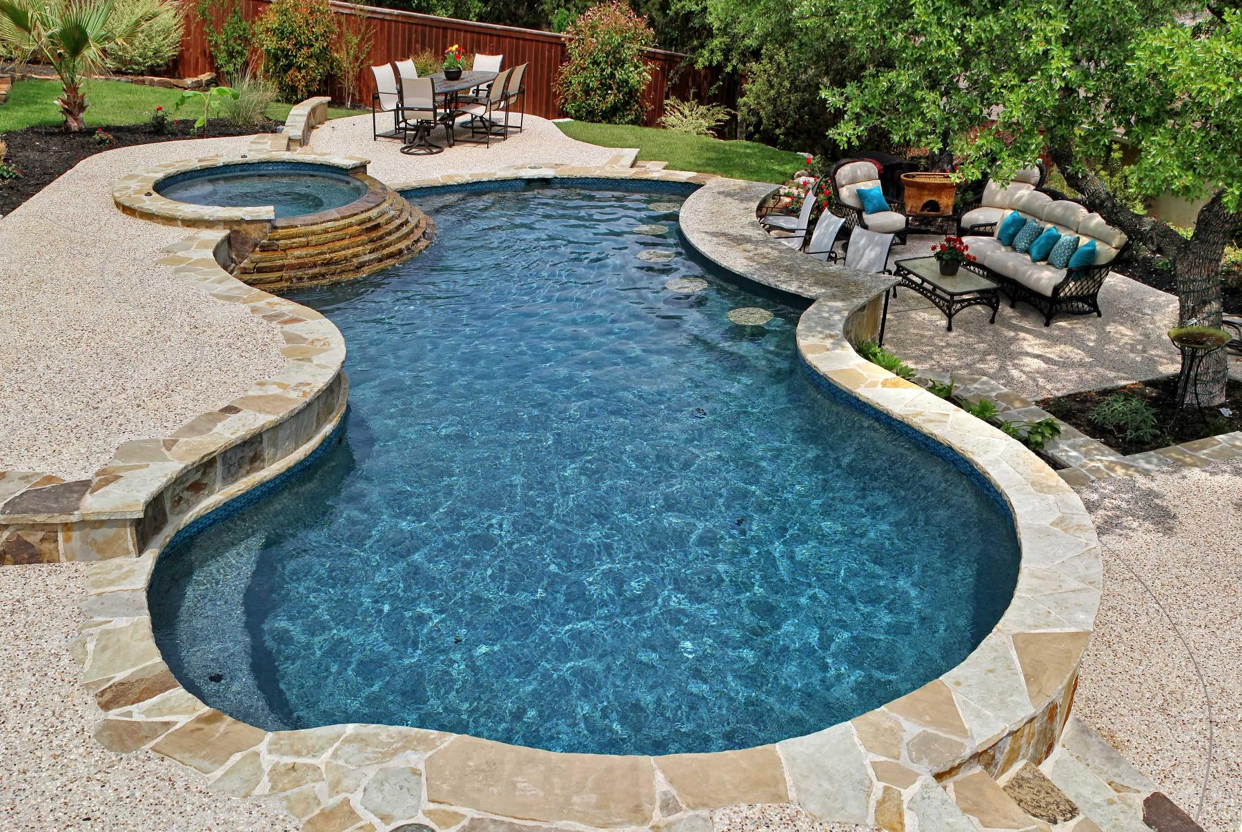 Tailored Pools