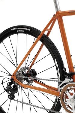 #801 Hydralic Disc brake
