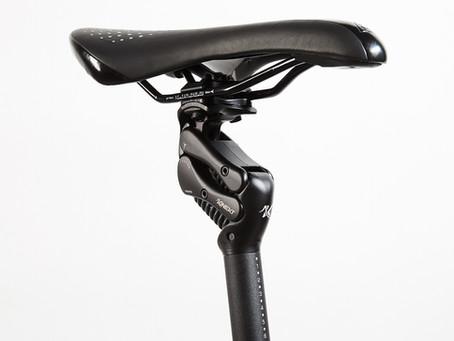Tyrell Bike 様にオプションとして、KINEKTが採用されました。