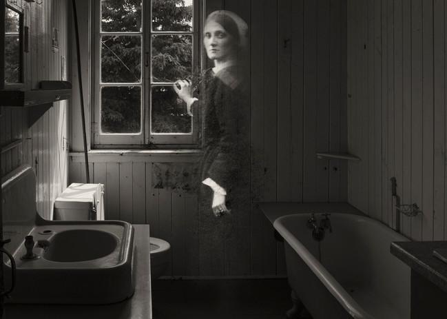 Julia Duckworth au Bic, 2017
