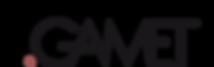 gamet logo noir 2015 leger.png