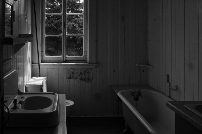 Salle de bain au Bic