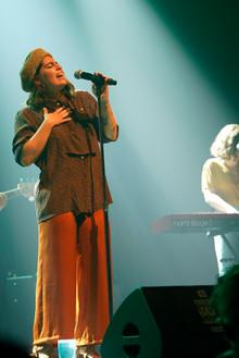 Leonie Gray