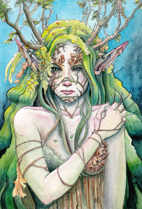 WoodChild