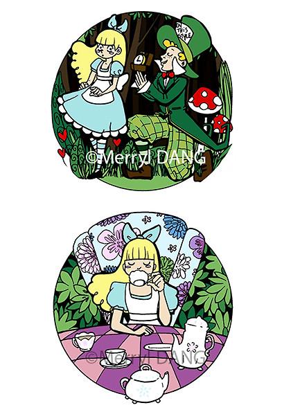 Alice Decapsuleurs
