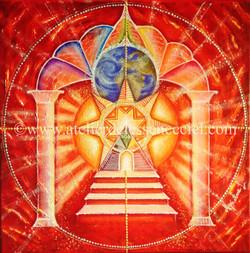 La géometrie sacrée
