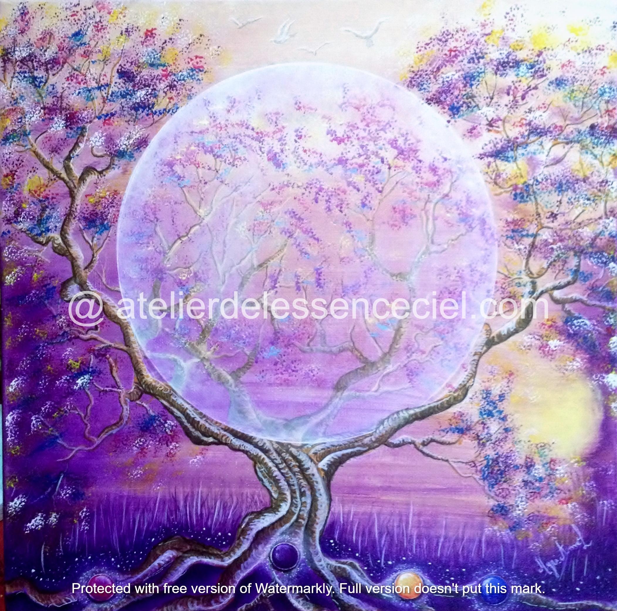 La danse des racines sacrées