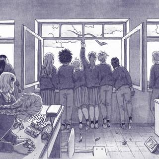 Klassenzimmer_LuiseMirdita