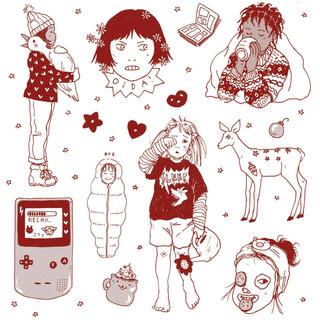 Sticker_LuiseMirdita