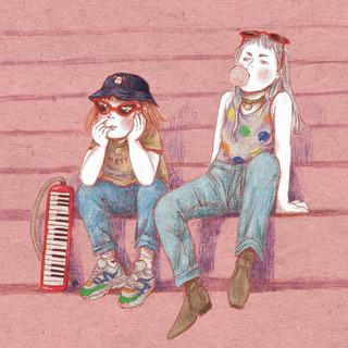 Bandgirls_LuiseMirdita