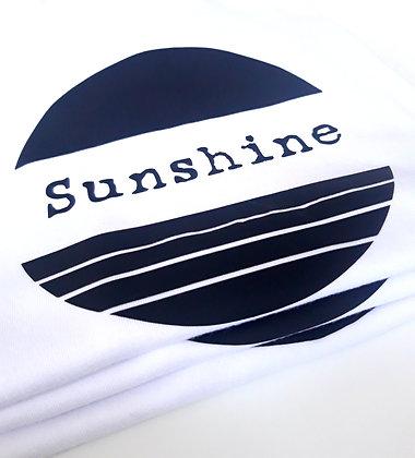 T-shirt kids 'Sunshine'