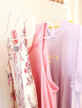 Summer Flower top B.Young Size L
