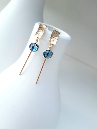 MOON Florence earrings
