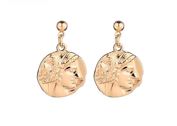 Earring Greco