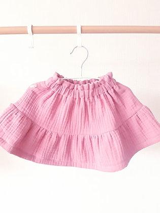 Baby rokje Molly mini donker roze