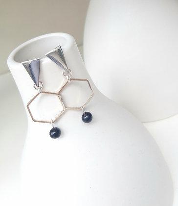 Henni earrings