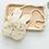 Thumbnail: Kids handtasje Mss rabbit