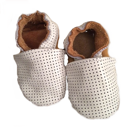 Baby shoes Perfo