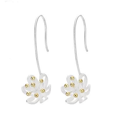 MARLEN STORM Earrings Blomma