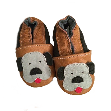 Baby shoes Doggy