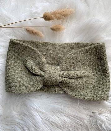 Haarband kaki green