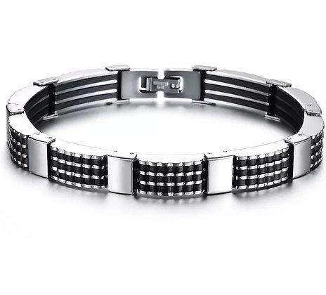 Men bracelet 'Diedo'