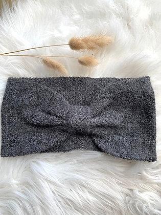 Haarband grey